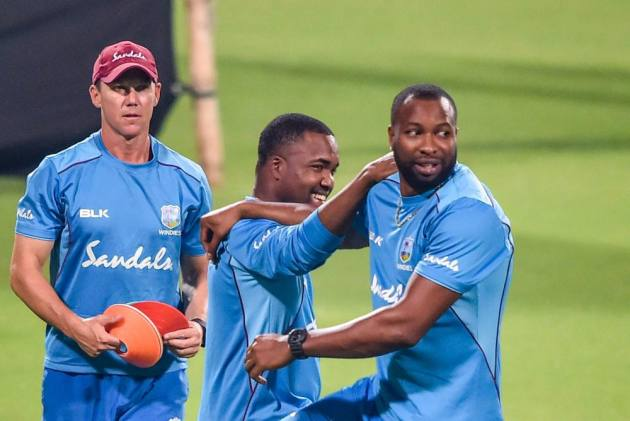 1st T20I: Andre Russell Reportedly Misses Connecting Flight From Dubai