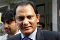 Former Cricketer Mohammed Azharuddin Appointed Telangana Congress Working President