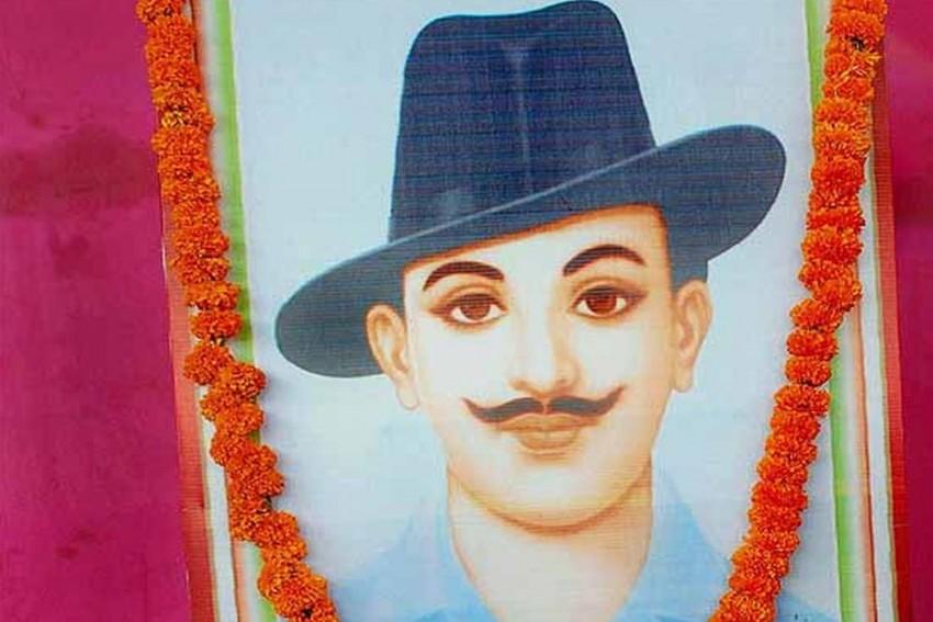 Jammu University Professor Calls Bhagat Singh Terrorist, Chancellor Orders Probe