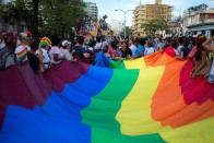 LGBT Residents To Be Fined For Being 'Public Nuisance' In Indonesian City On Sumatra Island
