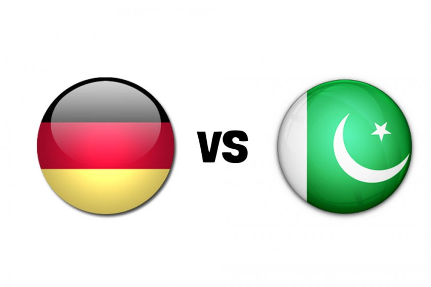 Hockey World Cup, Germany Vs Pakistan: Live Streaming, Squads, When And Where To Watch The Pool D Match Live