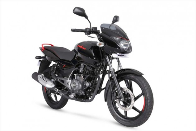 Bajaj Launches Snazzier Pulsar 150 Neon At Rs 64,998