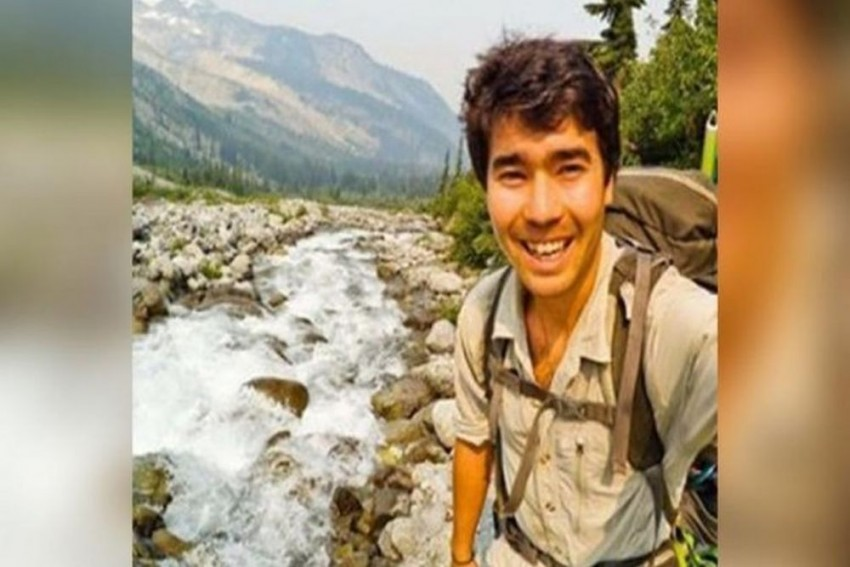 Diary Of US Man Killed In Andaman Throws New Details About How Sentinelese Interact