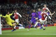 Unai Emery Finally Has Arsenal Fighting Again