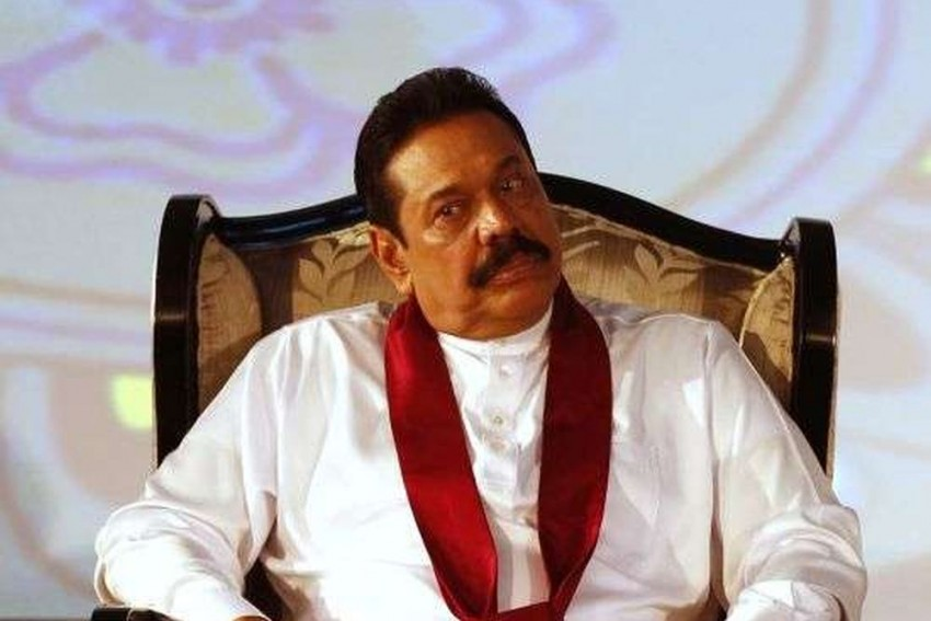 Demand To Release Tamil Prisoners May Be Fulfilled Soon: Lanka PM Rajapaksa's Son