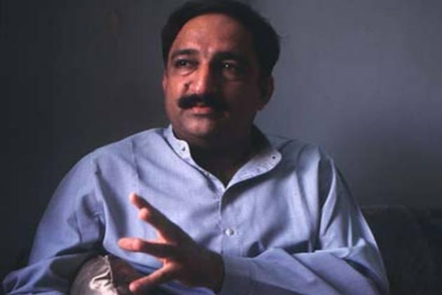 Congress Demands SC-Monitored Probe Into Witness' Claims In Haren Pandya Murder Case