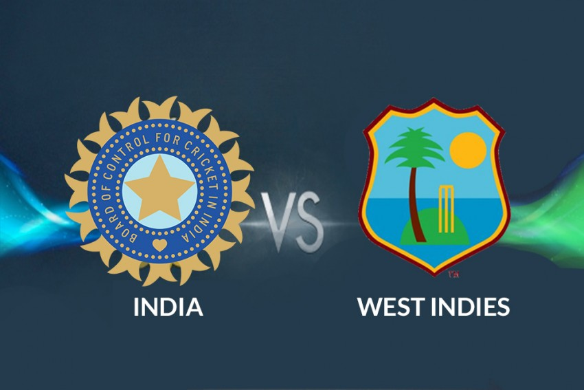India Vs West Indies, 2nd T20I: Live Streaming, TV Guide, Likely XIs