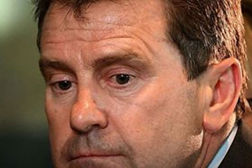 Blood Letting Continues Down Under: Mark Taylor Resigns As Cricket Australia Director