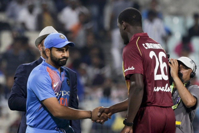 India Vs West Indies, 2nd T20I Preview: India Eye Another Series Win Against Hapless Windies