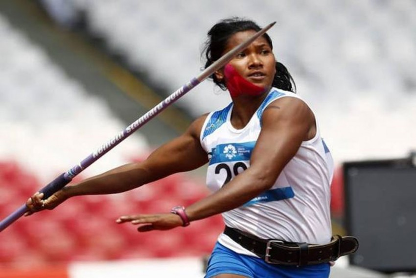 Heptathlete Swapna Barman To Get Seven Unique Pairs Of Customised Shoes