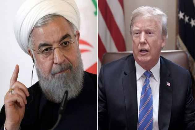 'Toughest Ever' US Sanctions On Iran Effective From Today