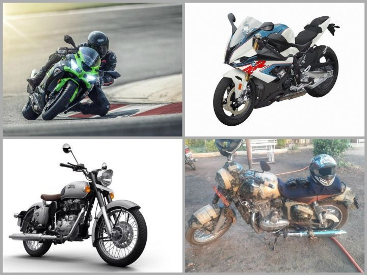 Motorcycle News Of The Week: Jawa Bike Spotted; Royal Enfield Teases New V-twin Motorcycle And More!
