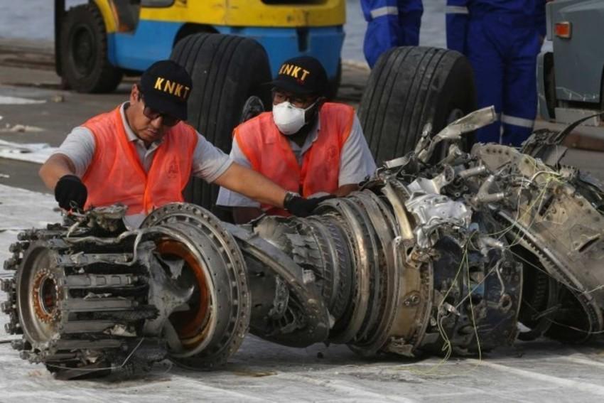 Lion Air Crash: Investigators Recover 69 Hours Of Flight Data From Black Box