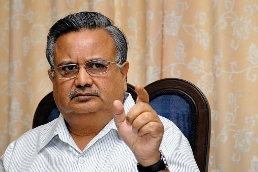 State Polls Not A Referendum On Modi Govt, No Anti-Incumbency In Chhattisgarh: Raman Singh