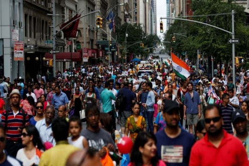 Indian-American Candidates Fail To Increase Strength In US Midterm Elections