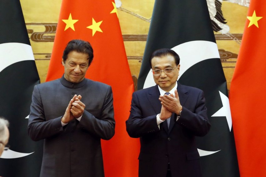 'Offering Assistance To Best Of Our Capacity': China Refuses To Reveal Details Of Financial Help To Pakistan