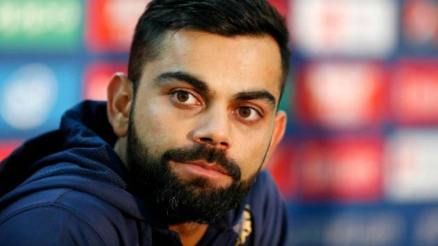 Trolling Isn't For Me Guys, All For Freedom Of Choice: Virat Kohli On 'Leave India' Remark