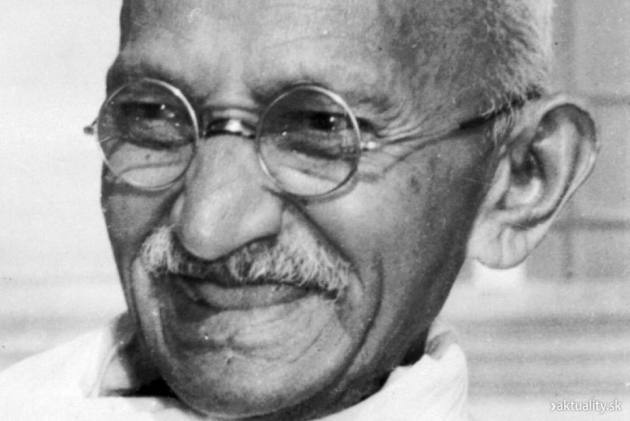 'Life Of Mahatma Gandhi' Photo Exhibition Inaugurated In European Parliament