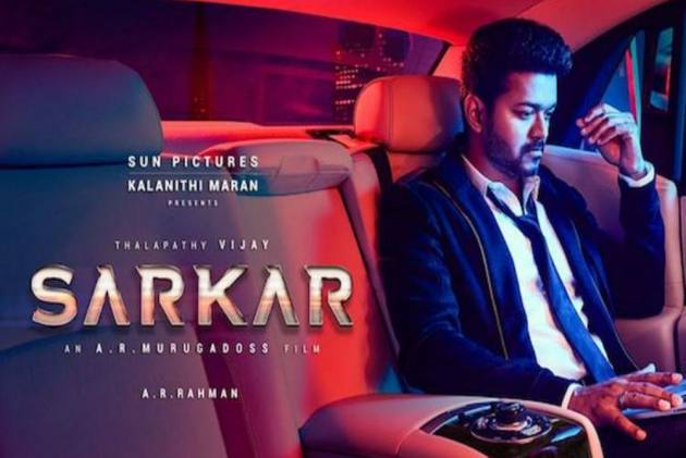 Not Less Than Terrorist Instigating People For Violence: TN Law Minister Condemns Vijay's 'Sarkar'