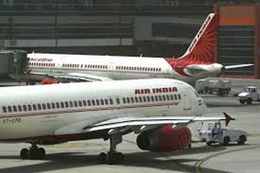 Air India Ground Staff Strike Affects Flight Operations At Mumbai Airport