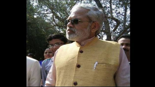 PM Modi Lookalike Switches Over To Congress, Says 'Achche Din' Won't Come