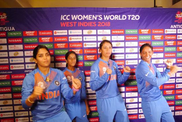 WT20 2018: When And Where To Watch India Matches Live
