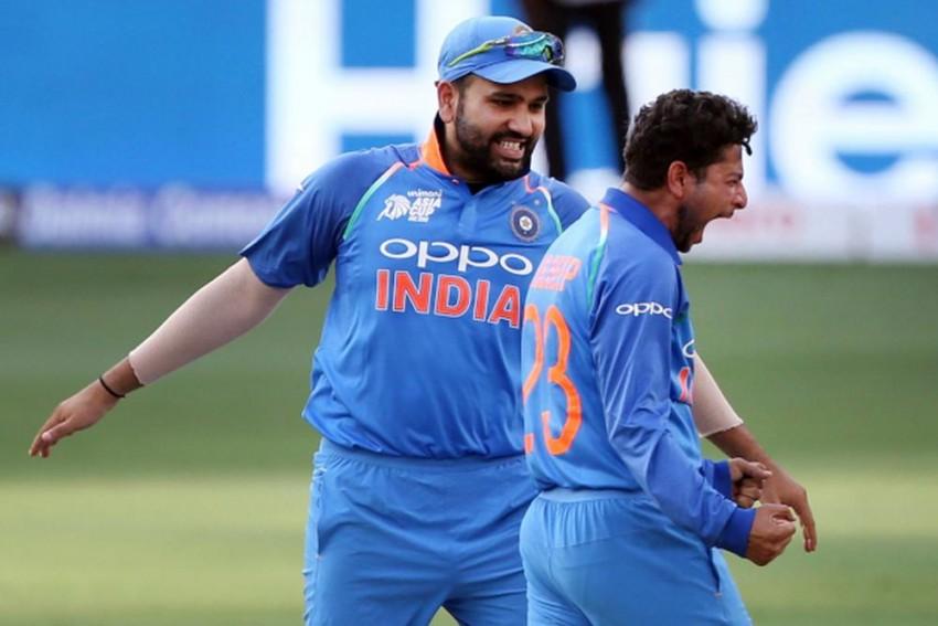IND Vs WI, 3rd T20I: Jasprit Bumrah, Kuldeep Yadav, Umesh Yadav Rested