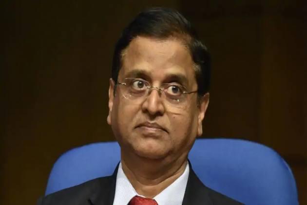 'Centre Not Seeking Rs 3.6 Lakh Crore From RBI', Says DEA Secretary Subhash Chandra Garg