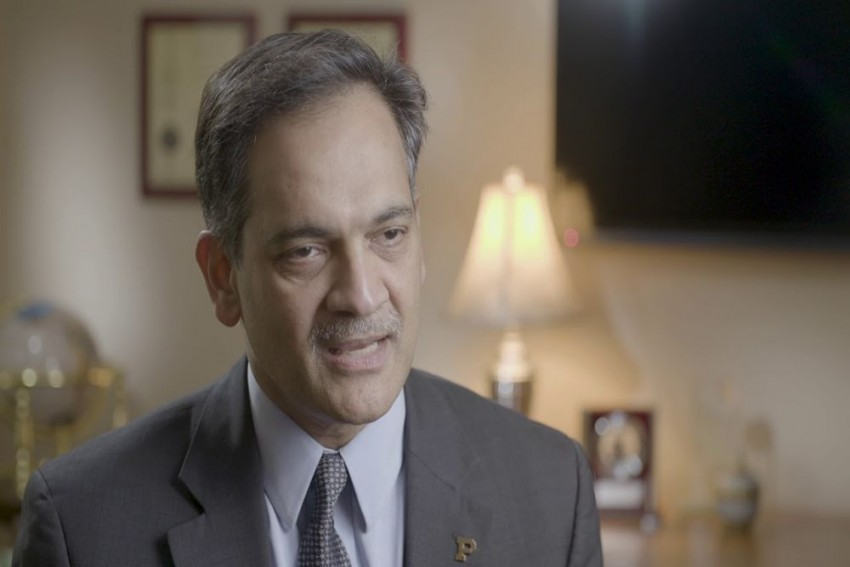 Trump Plans To Appoint Indian-American Professor Suresh V Garimella To National Science Board