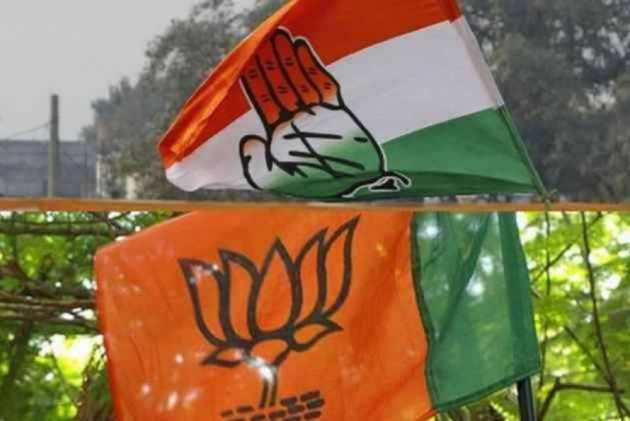 MP Elections: Congress, BJP Release Final Lists; Arun Yadav To Take On CM Chouhan