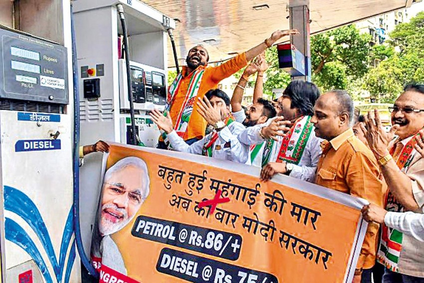 Why Modi Must Lose | By Manish Tewari