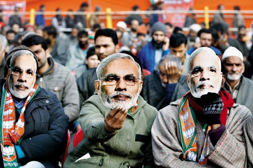 Opinion | Modi Will Win Because India Needs Decisive Leadership