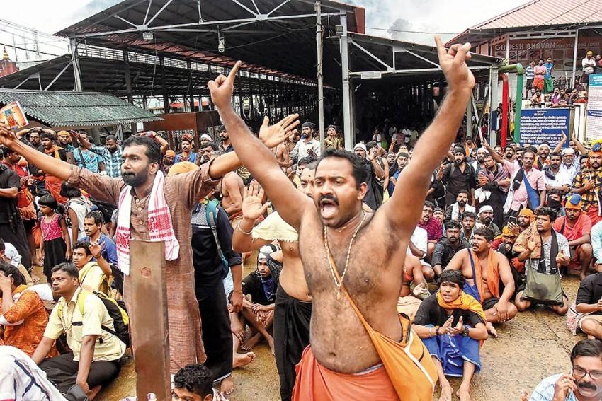 Will Change Favour BJP In Kerala?