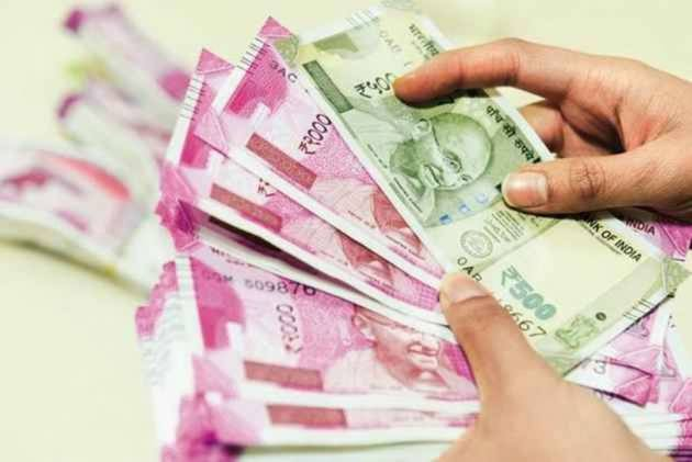 50 Large NBFCs Require Rs 95,000 Crore For Debt Repayments Due In November