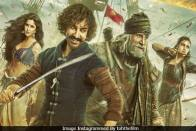 Thugs Of Hindostan: Sadly Both Amitabh Bachchan And Aamir Khan Couldn't Leave An Impact