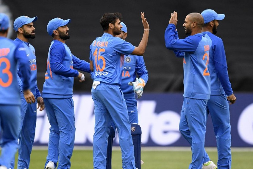 Cricket World Cup 2019: India Are Overwhelming Favourites, Says Aakash Chopra