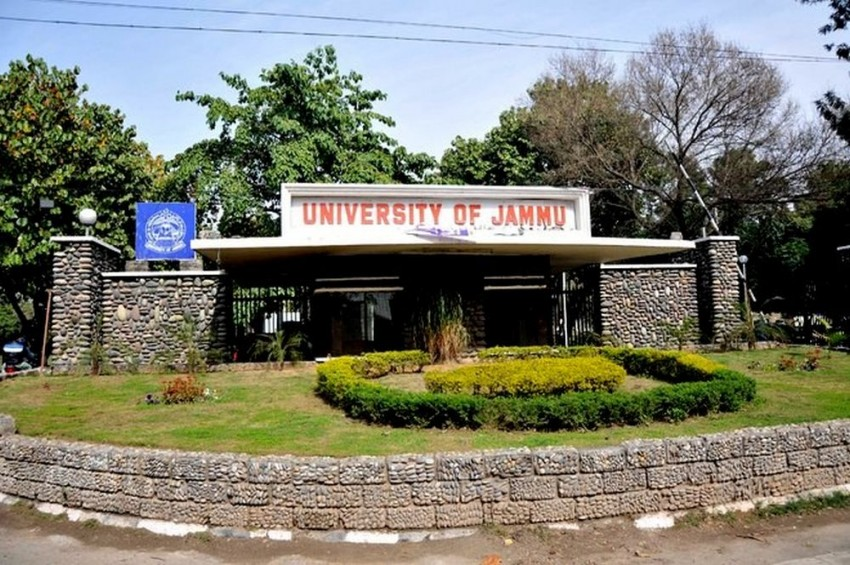 Jammu University professor Suspended For Allegedly Calling Bhagat Singh A Terrorist