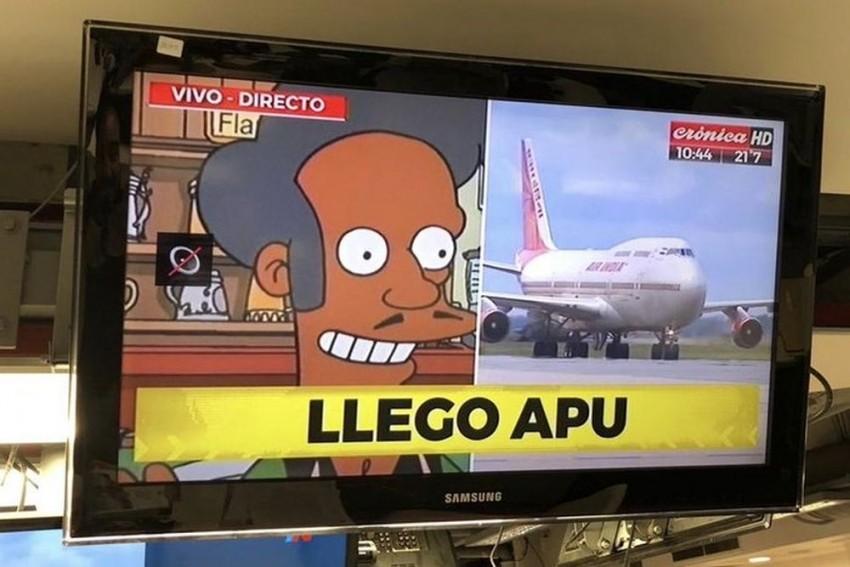 G20 Summit: Modi's Comparison With 'Apu' In Argentina Sparks Controversy