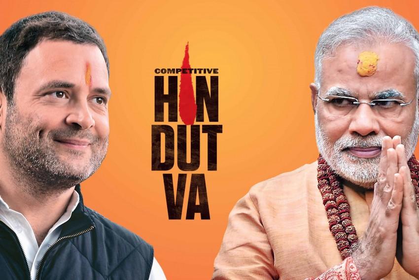 Hindu, Hinduer, Hinduest: Will The 'Hindu Vote' Decide 2019?