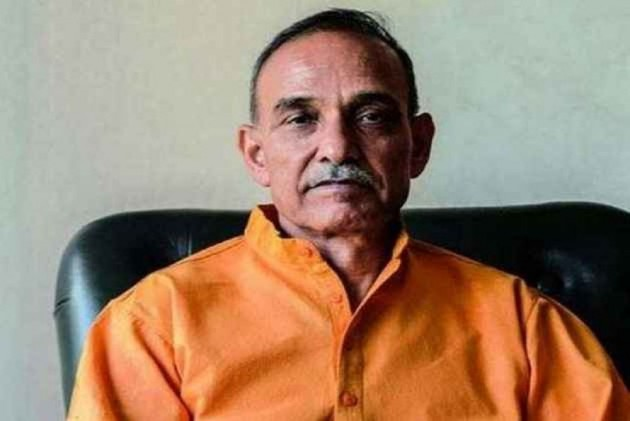 Caste System Didn't Exist During Ramayana: Satyapal Singh On Yogi's Dalit Hanuman Remark
