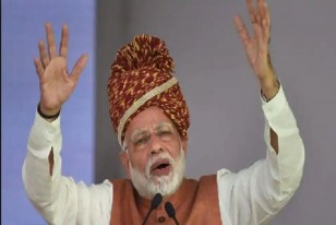 Congress Slams PM Modi's 'Widow' Remark, Asks 'Is This Our Hindu Culture?'