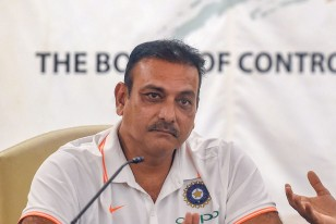 Mark Your Attendance And Get Away To Hotel: Ravi Shastri Tells Players After Historic Adelaide Win