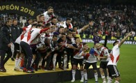 Copa Libertadores Final: River Plate Beat Boca Juniors 3-1 after ET, Win 5-3 On Aggregate