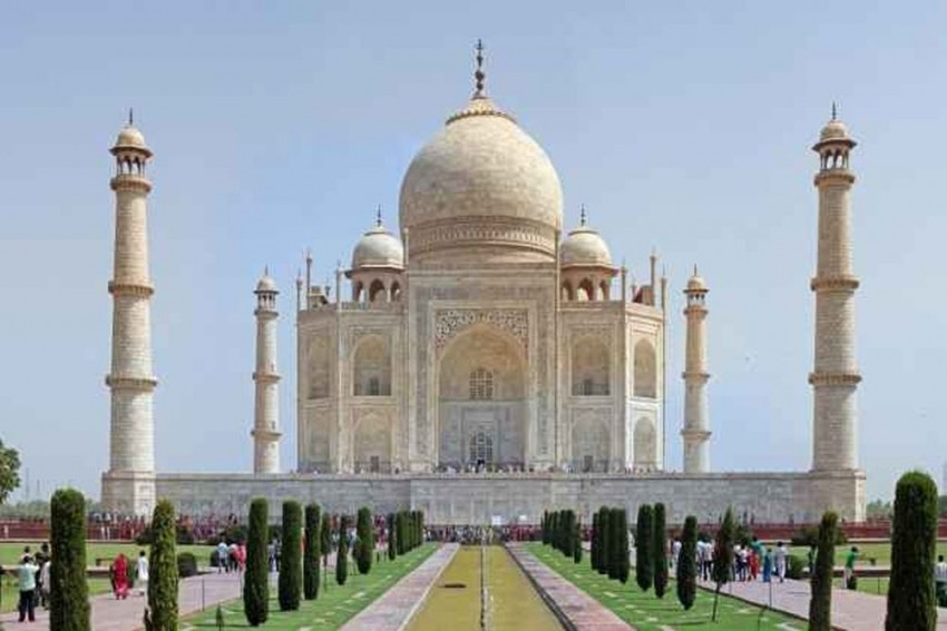 Visiting Taj Mahal? You Will Have To Pay More To Enter Main Mausoleum