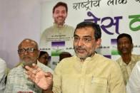 RLSP Chief Upendra Kushwaha Resigns As Union Minister