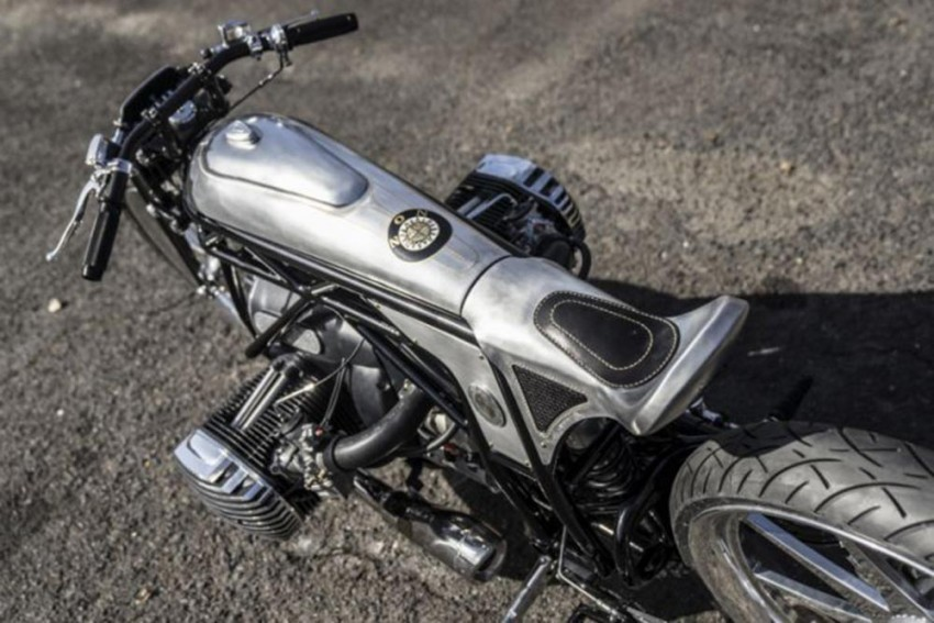 A New Boxer In Sights For BMW Motorrad