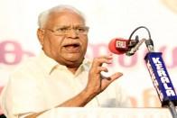 Senior Congress Leader, Former Kerala Minister C.N. Balakrishnan Dies At Age 87