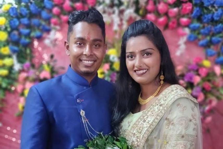 Archers Deepika Kumari, Atanu Das Get Engaged