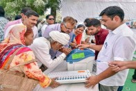 None Of The Above: SP, AAP, NCP Fall Behind NOTA
