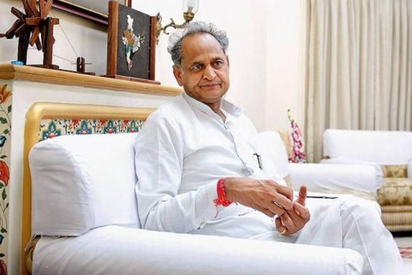 Rajasthan Election Results: Confident Of Congress' Win, Rahul Gandhi To Take Call On CM Post, Says Gehlot
